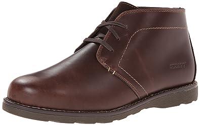 Purchase Cheap Men Sebago Reese Chukka Boot Brown - G5L2502913