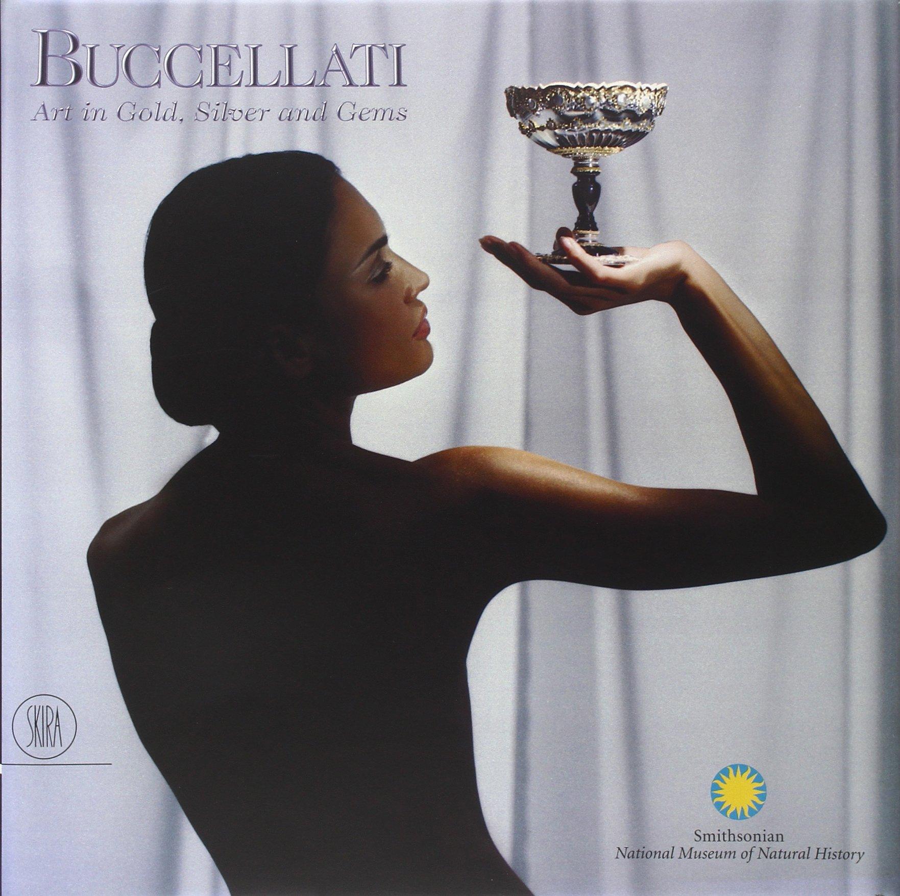 Buccellati: Art in Gold, Silver, and Gems
