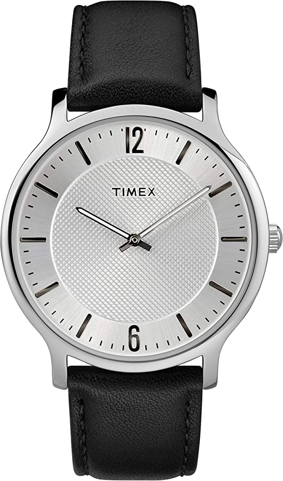 Timex Men's Metropolitan 40mm Watch