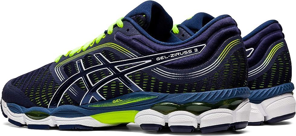 ASICS Chaussures Gel Ziruss 3: Amazon.it: Sport e tempo libero