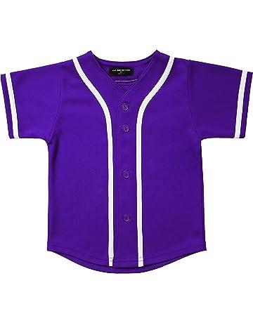 the latest f5b6a 8ef16 Amazon.com: Jerseys - Men: Sports & Outdoors