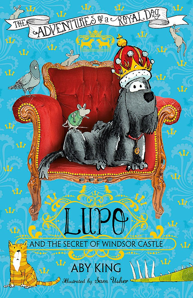 Download Lupo and the Secret of Windsor Castle PDF