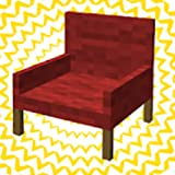 Mods: New Furniture [Addon]  Mod for Minecraft PE