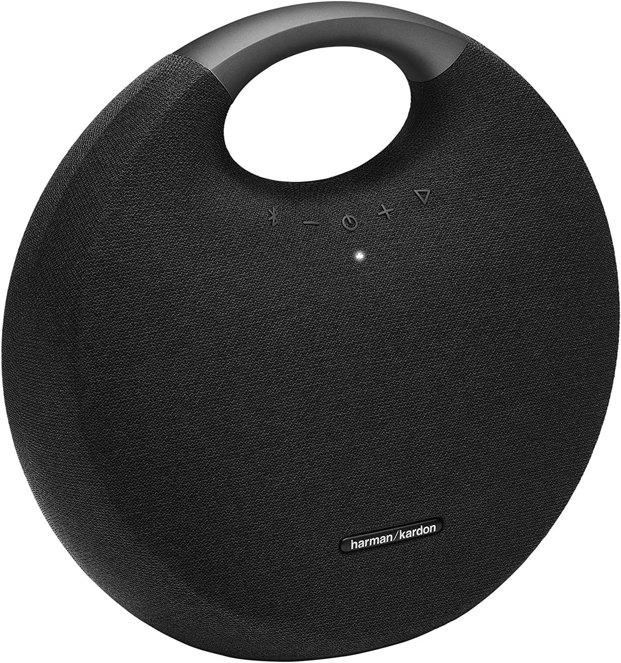 Harman Kardon Onyx Studio 6 - Bluetooth Speaker with Handle - Black