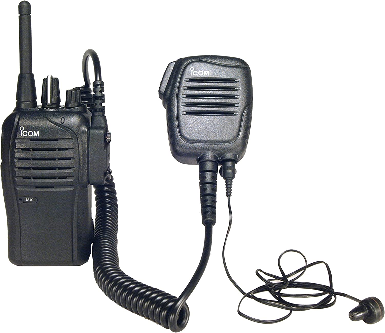 Icom HM-159LA Replacement Speaker Mic