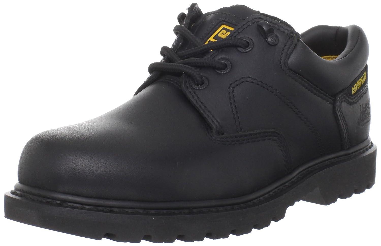bdd9c058a10 Caterpillar Men's Ridgemont Lace-Up Shoe: Amazon.ca: Shoes & Handbags