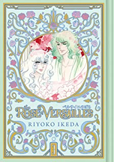 Image result for the rose of versailles manga