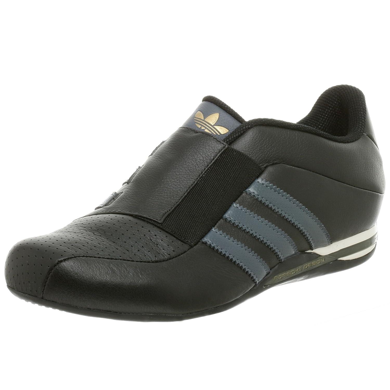 release date 77284 4ad18 Adidas Men's Porsche Design CMF Sneaker, Black/Dk Onyx/White ...