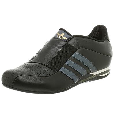 c8b0b6635b6ec Adidas Men's Porsche Design CMF Sneaker, Black/Dk Onyx/White, 13 M ...
