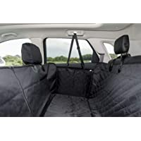 Deals on BH Heavy-Duty Dog Auto Seat Cover