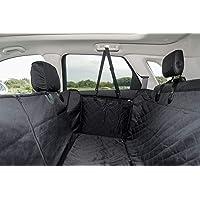 BH Heavy-Duty Dog Auto Seat Cover