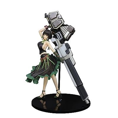 Plum God Eater: Sakuya Tachibana PVC Figure: Toys & Games
