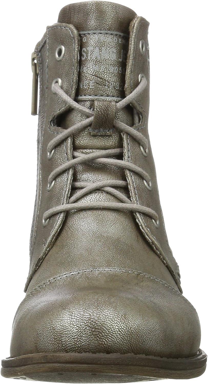 MUSTANG Damen 1157-549-258 Stiefel Grau Titan