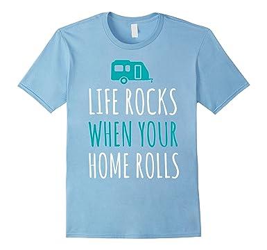 La T-shirt Camper Vita GhqgB