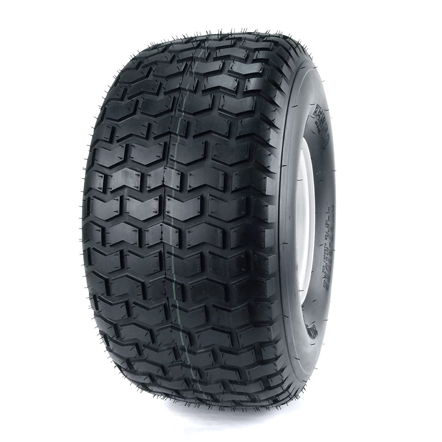 Kenda K358 Turf Rider Lawn and Garden Bias Tire - 20/10-8 1008-2TR-I