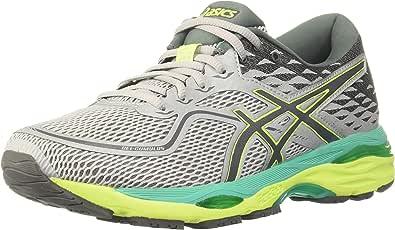 ASICS T7b8n9697, Zapatillas de Running para Mujer: MainApps: Amazon.es: Zapatos y complementos