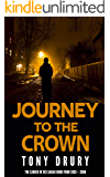 Journey to the Crown: The Career of DCI Sarah Rudd from 2003-2008