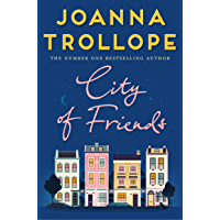 City of Friends (English Edition)