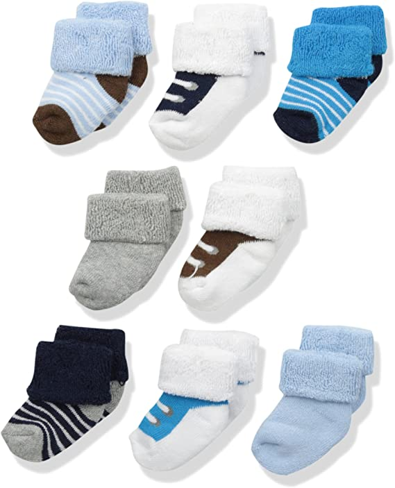 Top 10 Best Baby Socks (2020 Reviews & Buying Guide) 1