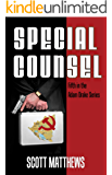 Special Counsel: The Adam Drake Thriller Series