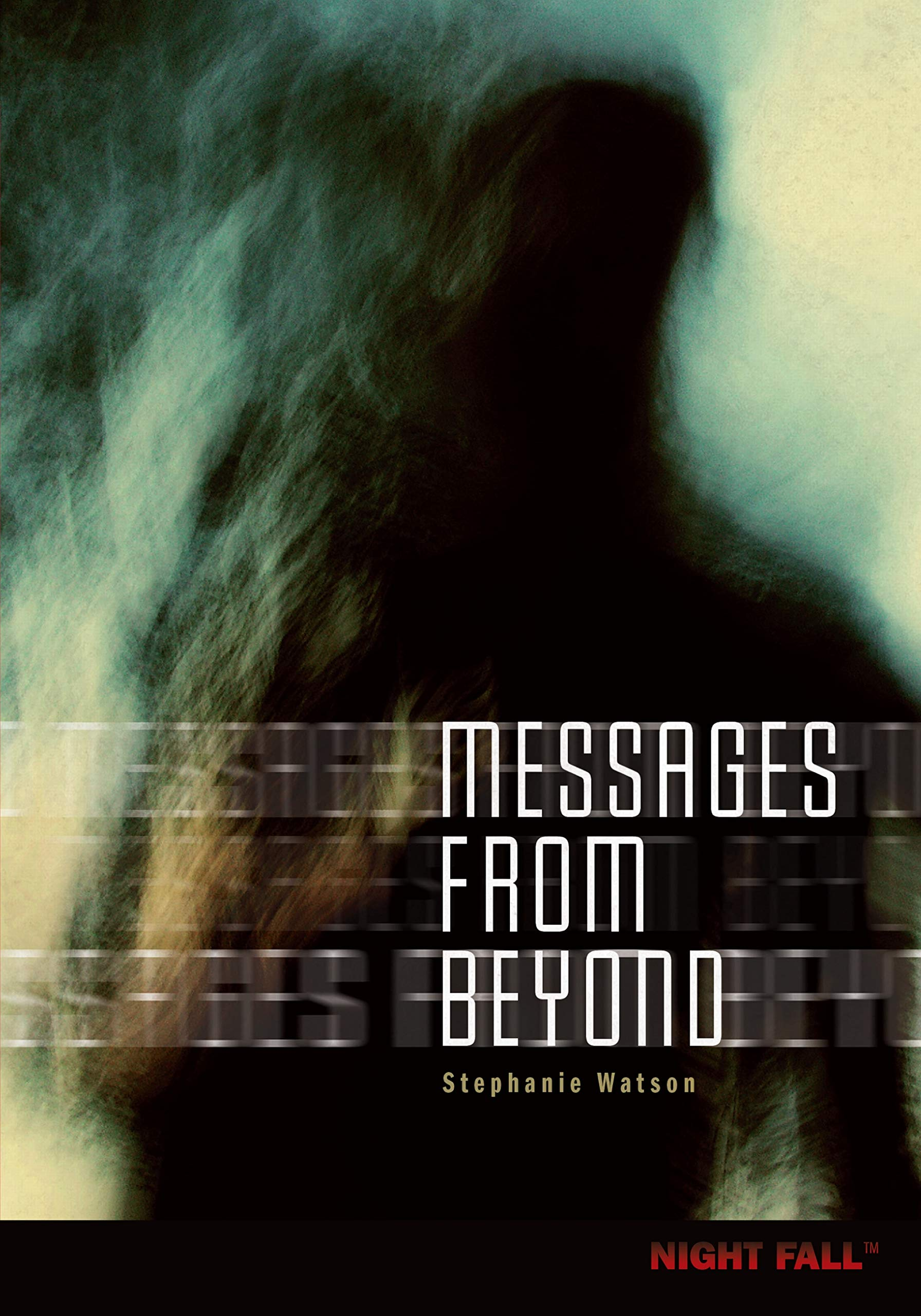 Download Messages from Beyond (Night Fall) ebook