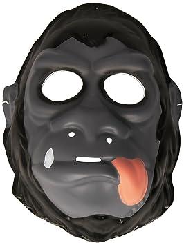 Wild Republic - Grinimals, máscara careta de gorila para niños y adultos (14281)