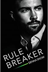 Rule Breaker (Rules of Engagement Book 1)