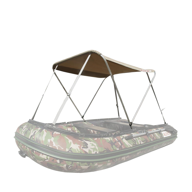 Amazon.com: Aleko bstent380we Canopy Barco tienda de campaña ...