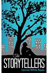 The Storytellers Kindle Edition