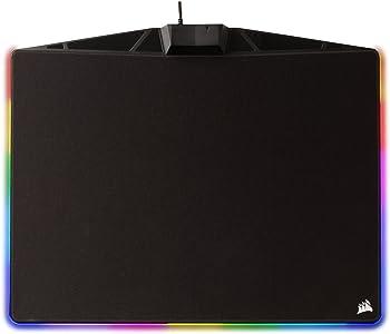 Corsair Gaming MM800C Polaris RGB LED Lighting Cloth Mouse Pad