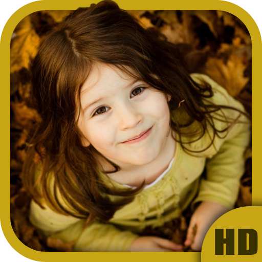 Cute Babies HD Wallpapers (Best Wallpapers Galaxy S3)