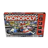 Hasbro Monopoly Gamer Mario Kart, E1870103
