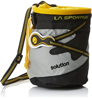 La Sportiva Chalk Bag Solution - Bolsa de magnesio para Escalada