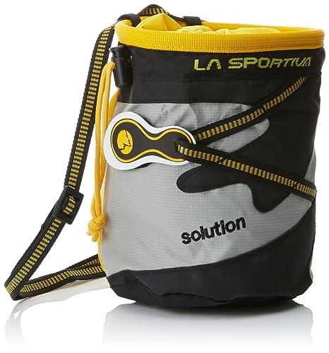 La Sportiva Chalk Bag Solution - Bolsa de magnesio para ...