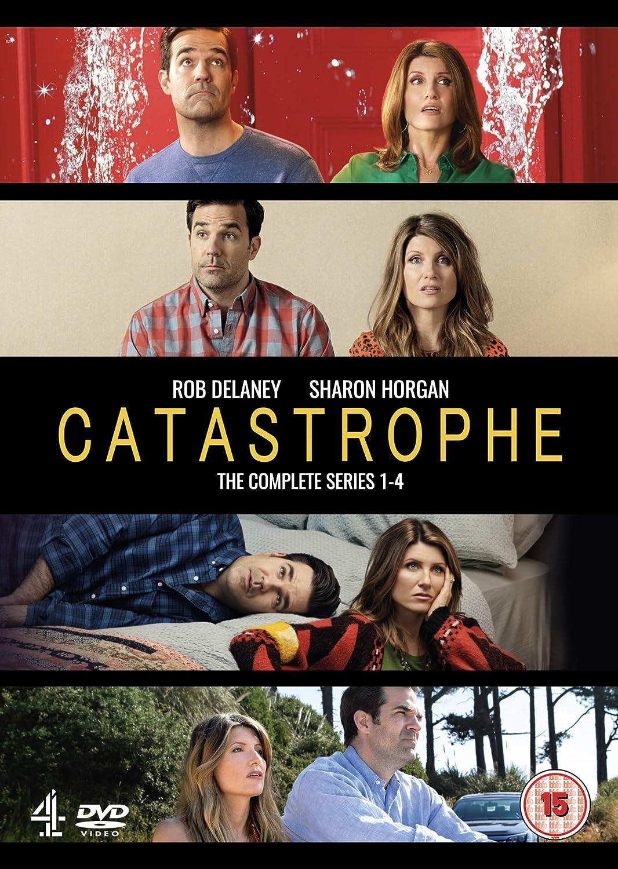 Catastrophe: Series 1-4