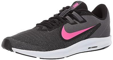 Donna Nike Downshifter 9 Nero | Scarpe da running
