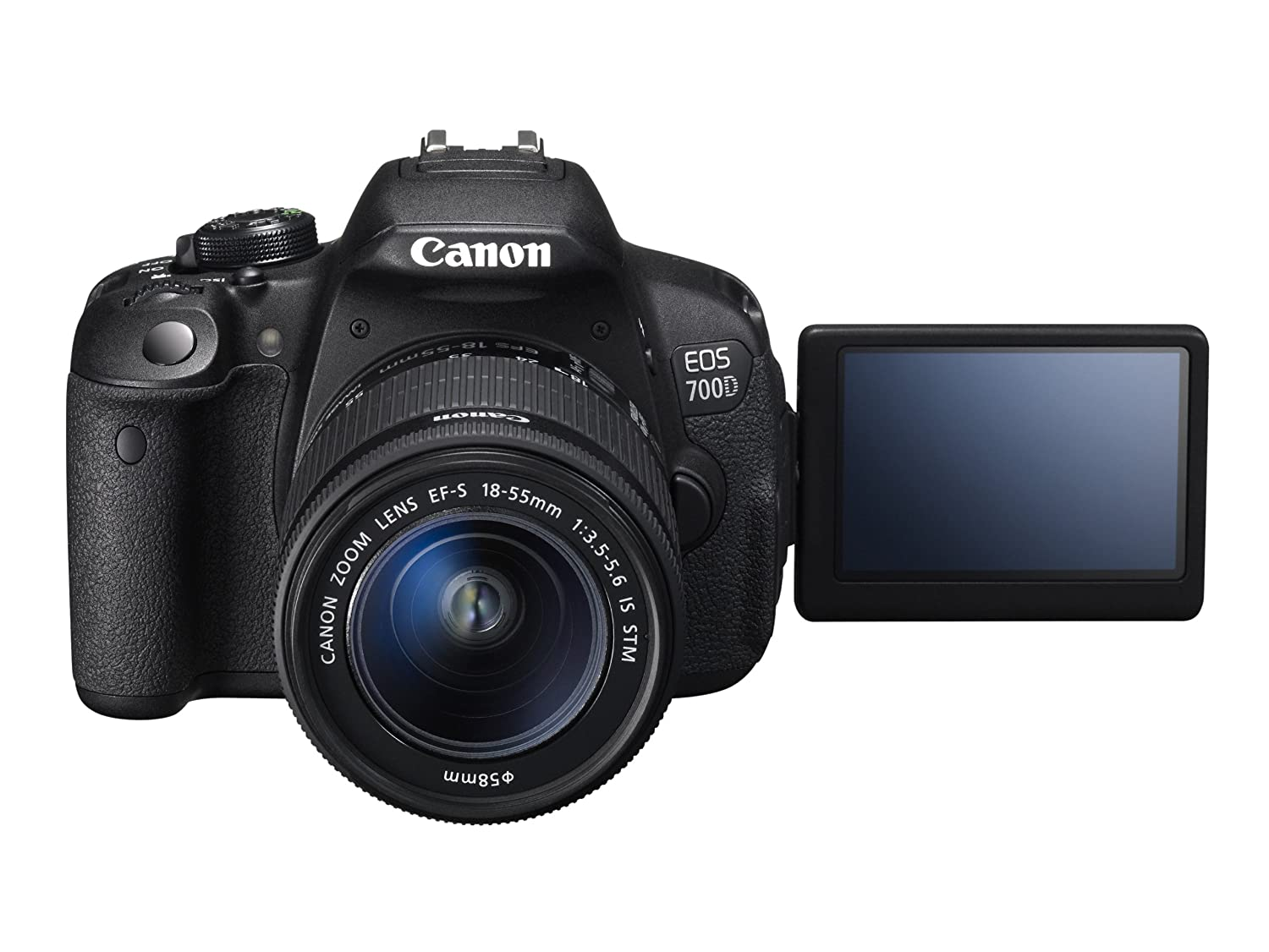 Camera Canon Eos 700d Dslr Camera Review canon eos 700d digital slr camera amazon co uk photo