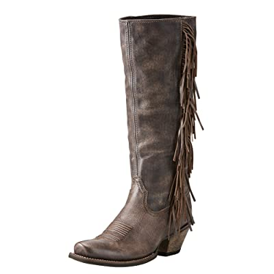 ARIAT Women's Leyton Western Boot | Boots