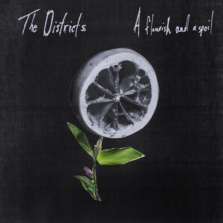 Vinilo : The Districts - Flourish and a Spoil (LP Vinyl)
