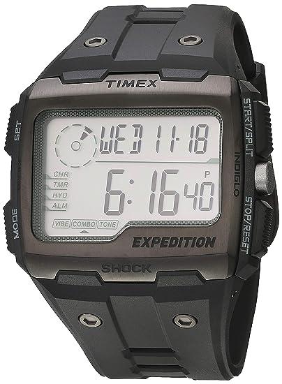 8427c9f97239 Timex TW4B02500 Reloj para Hombre