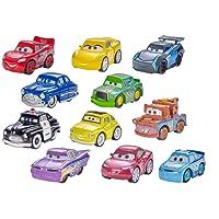 Disnet Pixar Cars, Micro-véhicule, FBG74