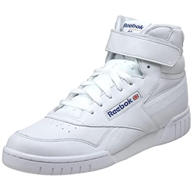 57de353be57 Reebok Men s Ex-O-Fit Hi Classic