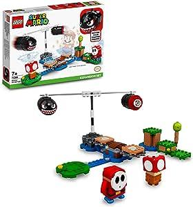 LEGO® Super Mario™ Boomer Bill Barrage Expansion Set 71366 Building Kit