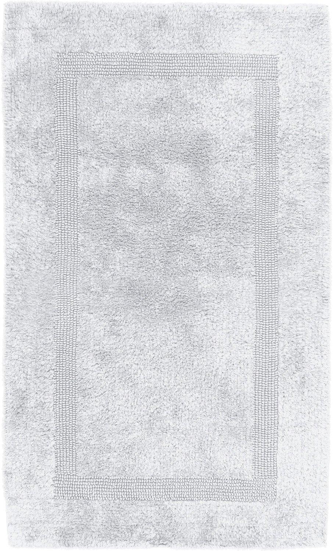 Erwin Müller Badteppich anthrazit Größe 80x150 cm B006J8EO2C Badematten Badematten Badematten & -teppiche decc05