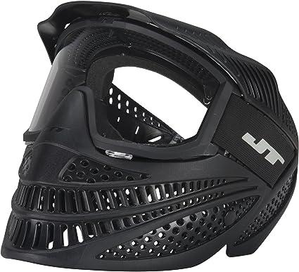 One Size JT 23262 Elite Prime Single Goggles Black