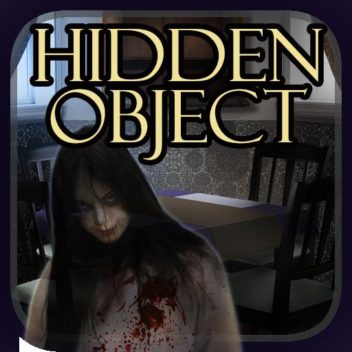 Hidden Object - Haunted House 4]()