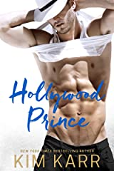 Hollywood Prince (Men of Laguna Book 3) Kindle Edition