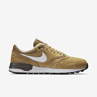 competitive price 1b3f9 a4da8 Mens Nike Air Odyssey LTR - Golden Tan (10) Amazon.co.uk Sho