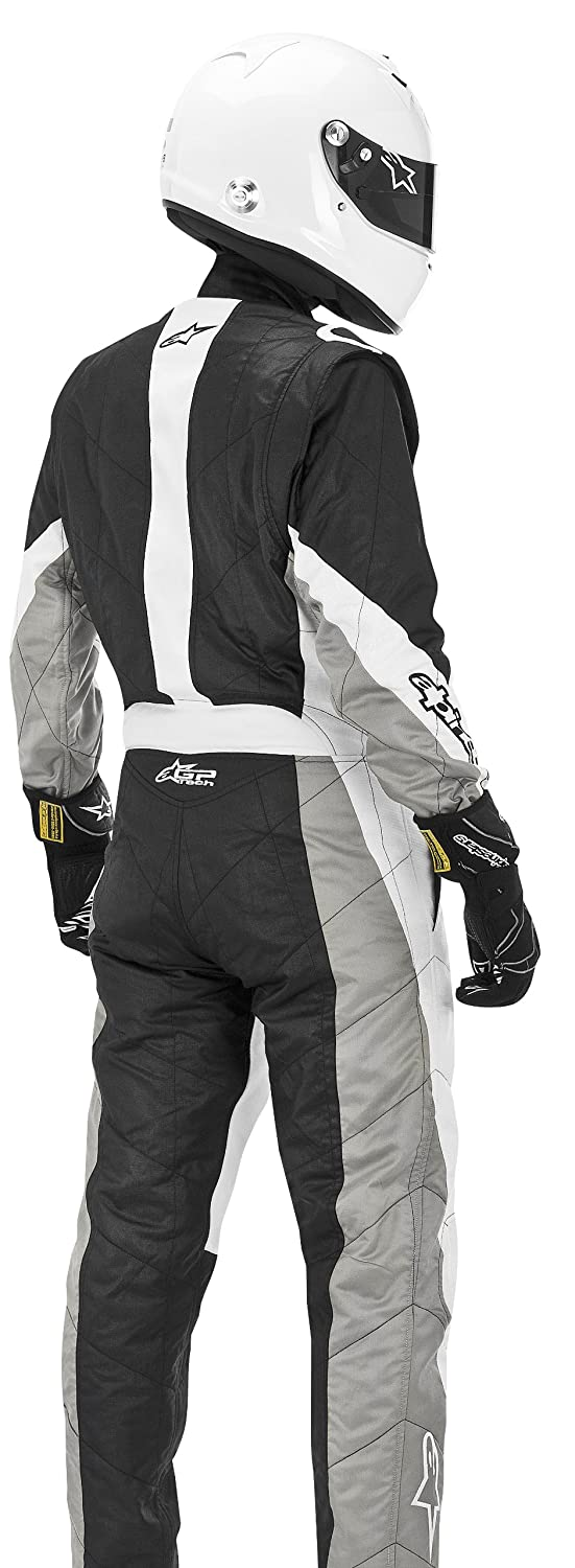 3354113-146-50 Anthracite Gray Size-50 GP Tech Suit Alpinestars