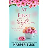 At First Sight (Pink Bean Series Book 10)